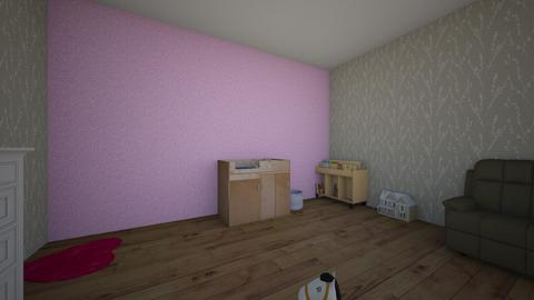 kids room  - Kids room - by emmatofte13