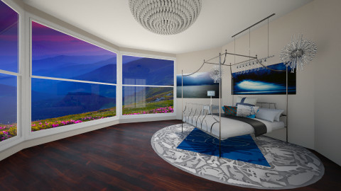 Dream Room - by Propolayer