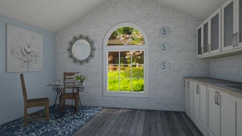 attic - by kck22