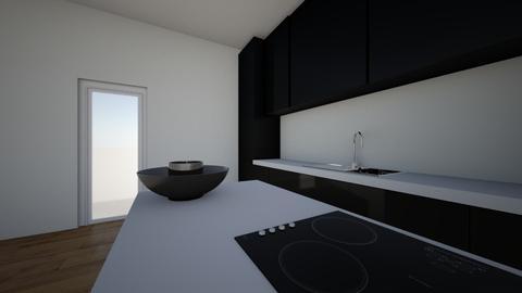 keuken - Kitchen - by stienfelies4