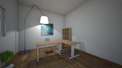 ConferenceRoom - Office - by MihaDesign