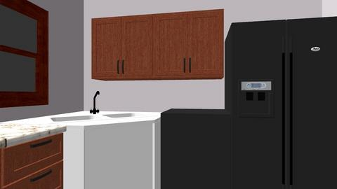 RC Kitchen 2 - Kitchen - by rojo83