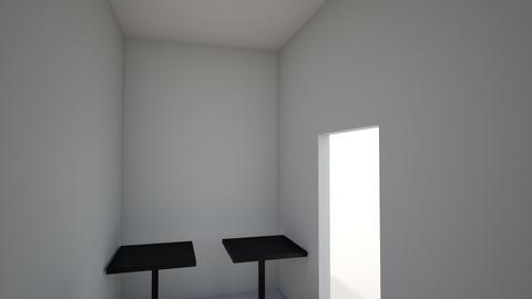 BREAK ROOM - by Mr JCF