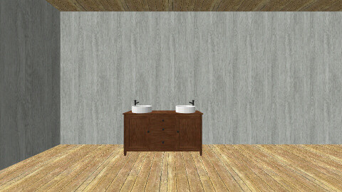 camera ideale - Bathroom - by chiara passerini