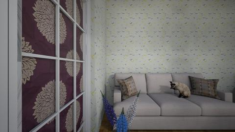 Family Home - Modern - Kids room - by Megumi Fairay