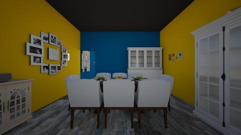 Kandis Diningroom 4 - Dining room - by Teacher Tita