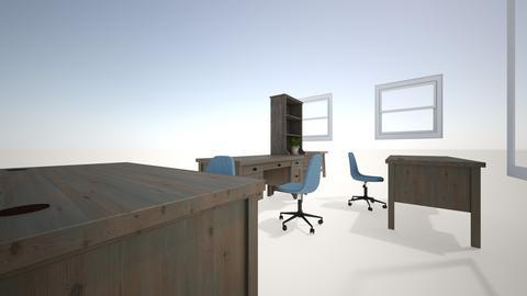 mador mop room - Office - by madormop2