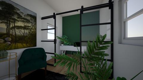 office - Office - by elshouses