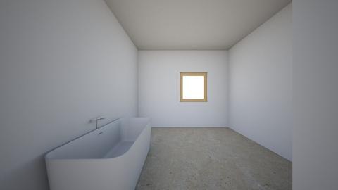 bad - Bathroom - by gurki87