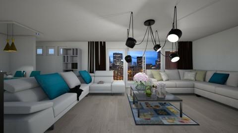 Apartment Redecoration - by deleted_1508271007_sasmitha