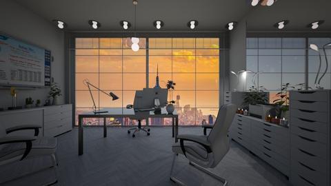 office - Office - by joja12345678910