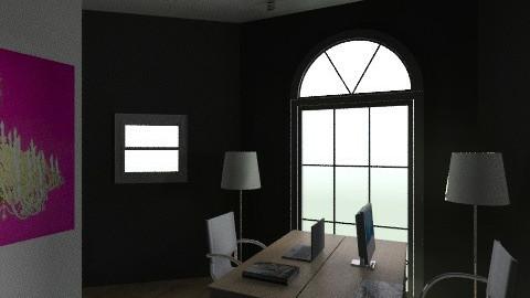 kitchen lounge - Minimal - Kitchen - by TIKI ART