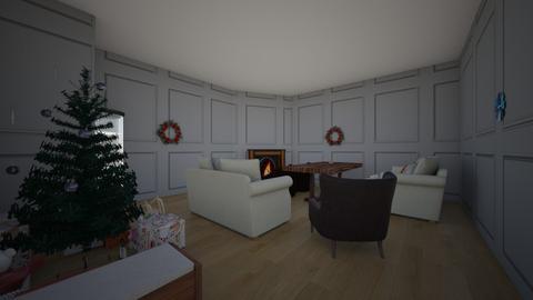 living room - Minimal - Living room - by Liz96
