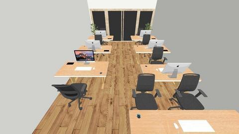 B - Office - by 2020visualmedia