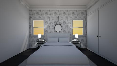 Girls Bedroom - Vintage - Bedroom - by lilybluez