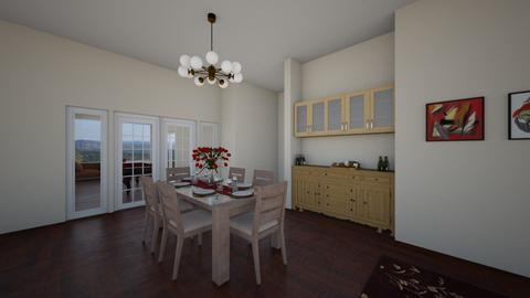 23673jd diningroom - by emipinky1996