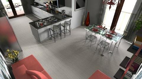 part cucina5 - by Nunzi78