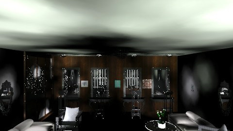beauty salon - Living room - by PSophie