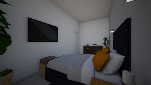 bedroom idee 1 - Bedroom - by missfoxyy95