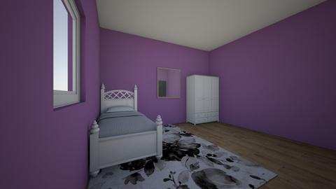 stephine roo m - Kids room - by DaphneyLynn