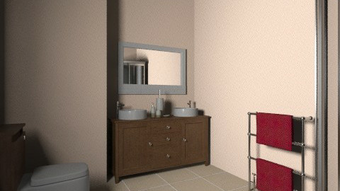 Bathroom - Eclectic - Bathroom - by angelautumn