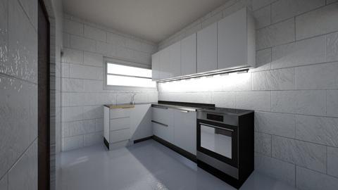 CHIDINMA FB KITCHEN - Kitchen - by jfx