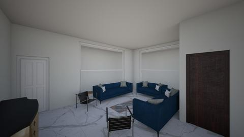 mohammed - Modern - Living room - by mohd56