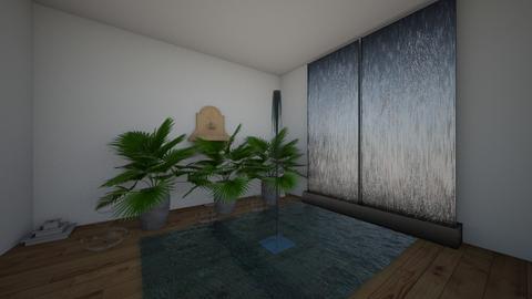water room - Bathroom - by tfilipe