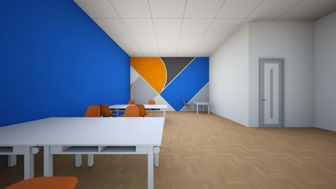 edge2b - Office - by chapipa