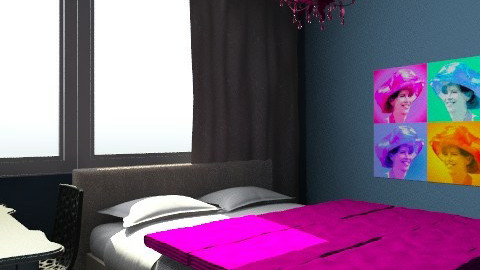 bedrooms1 - Bedroom - by Delly