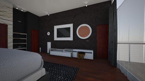Diana MyBedroom Detailed - Bedroom - by DianaAndreea
