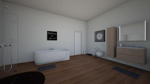 Myonna Bathroom - Bathroom - by AllianceKnights
