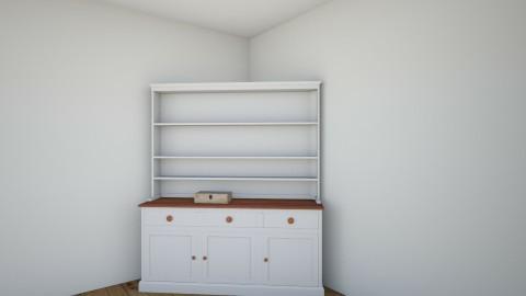 florida - Vintage - Living room - by jasmine lyle