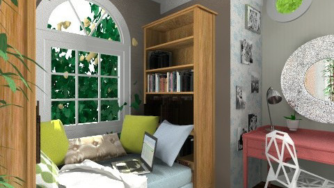 Cozy space - by natalie_biggane145