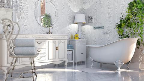 sc bathroom - Bathroom - by bnu