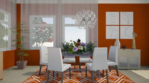 Dining time - Dining room - by health