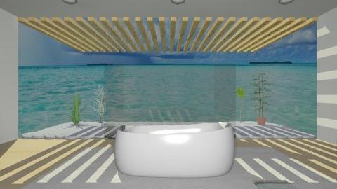 Relax Bathroom - Country - Bathroom - by Natalia15