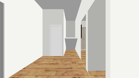 cuarto 1 - Bedroom - by Gonzalo L