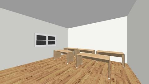 Top Floor Academy  - by AlexCasper