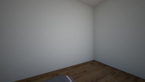 Ricardo Florenntino - Bedroom - by Ricardo2002