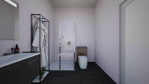HOUSE - Modern - by kklevas7