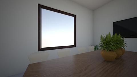 Conference Room 1 - Office - by roguewavemarketing