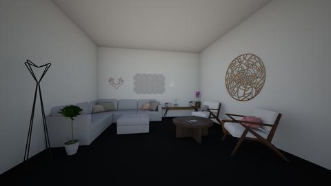 living room - Living room - by chloenew