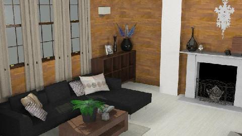 Januar20100 - Living room - by ariseva