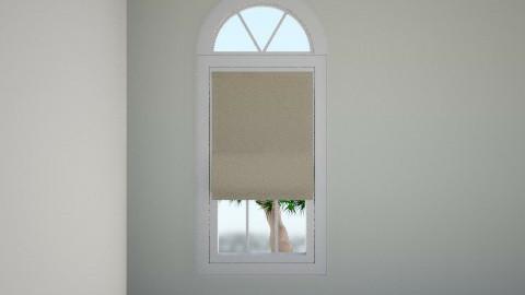 Hunter - Arch Window - Classic - Living room - by loft313