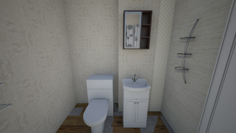Studio2 BathSide2 - Bathroom - by mzprincess