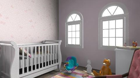 Baby Room - Modern - Kids room - by JCjulia
