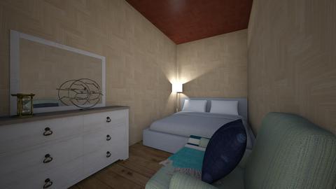 spandana - Living room - by Spandana Palvoy