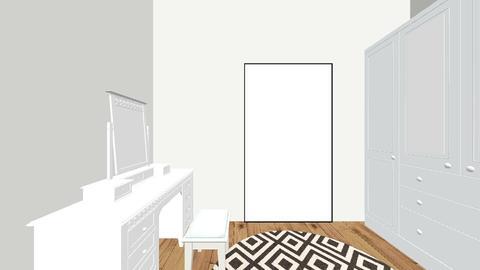 apartment - by hemine