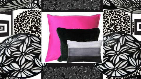 clash of pink - Modern - Bedroom - by becky211082